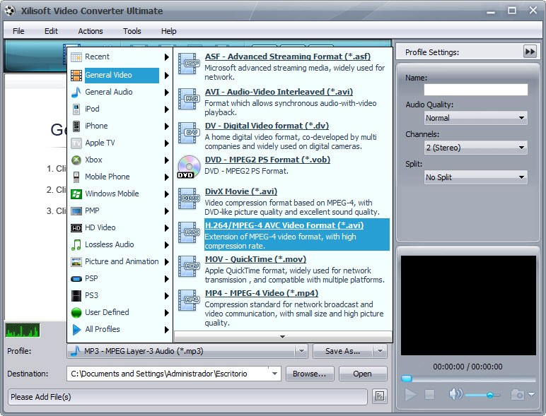 Xilisoft%20Video%20Converter%20Ultimate%205.1.22.0305%20captura%202.jpg